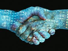 Евразия: цифровая реальность