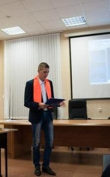 Дмитрий Алексеевич Фомин