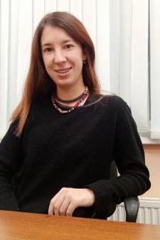 Наталия Викторовна Абакумова