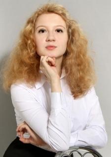 Алина Раилевна Амвросова