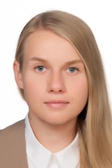 Елена Васильевна Горева