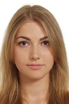 Екатерина Александровна Родина