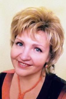 Светлана Владимировна Воронкова