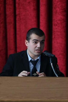 Гаджикурбан Расулович Таилов