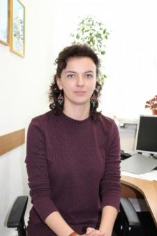 Анна Александровна Козырева
