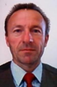 Stephen Stefanovic Ternyik