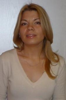 Елена Николаевна Гринько