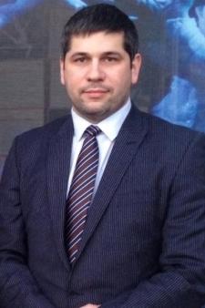 Амир Гериханович Орцханов