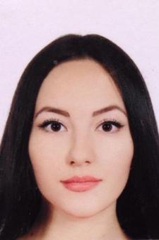 Светлана Сергеевна Сычева