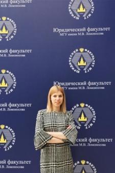 Анна Сергеевна Тасуева