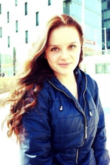 Полина Евгеньевна Богатых