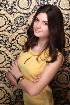 Алина Феликсовна Косилова