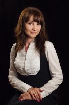 Наталья Петровна Мельник