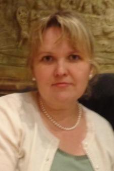 Наталья Геннадьевна Деханова
