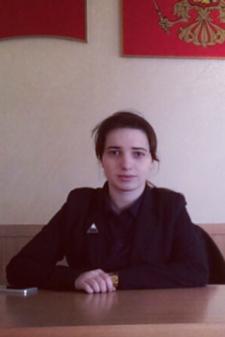 Маликат Амиргамзаевна Алибекова