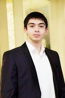 Геворк Вагушович Хоршикян