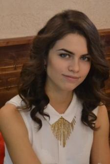 Ольга Александровна Соколова