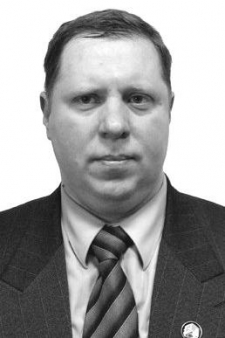 Геннадий Борисович Прончев