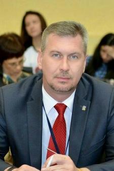 Игорь Николаевич Бобровский