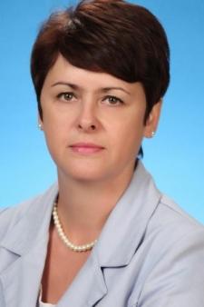 Вероника Юрьевна Маслихина