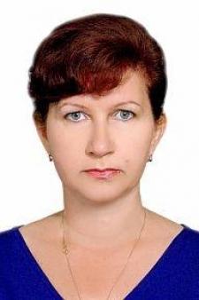 Наталья Андреевна Кузнецова