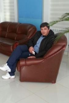 Расул Рахмонович Машарипов