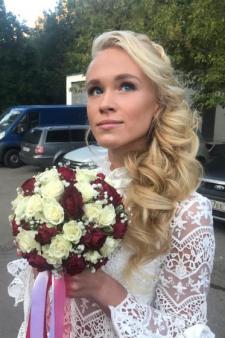 Вероника Андреевна Фельдшерова