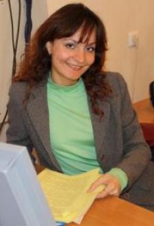 Александра Андреевна Карташова