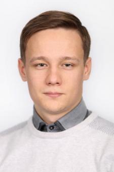 Руслан Булатович Ахметов