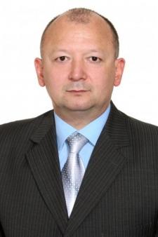 Эдуард Владимирович Лядов