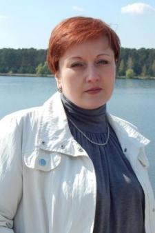 Яна Геннадьевна Лотоцкая