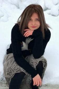 Александра Михайловна Ваганова
