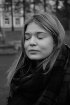 Ксения Михайловна Полпудова