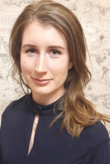 Ольга Михайловна Олефиренко