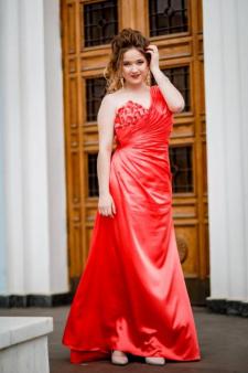 Валентина Владимировна Русяева