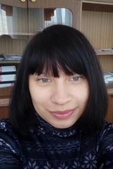 Эльмира Ибрагимовна Симашева