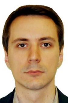 Алексей Викторович Волобуев