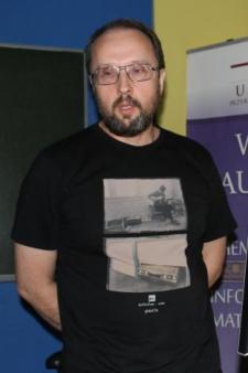 Павел Евгеньевич Рябов