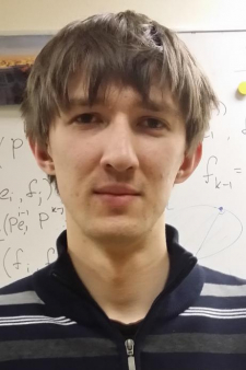 Иван Константинович Козлов