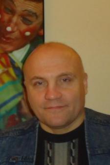 Максим Владимирович Шамолин