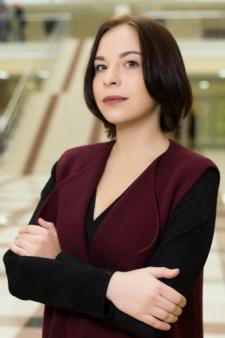 Ирина Викторовна Смирнова