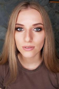 Александра Андреевна Овчеренко