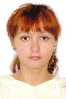 Дарья Игоревна Стулова