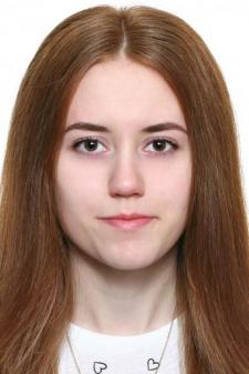 Аделия Маратовна Гарипова