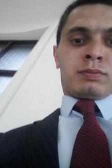 Ахмед Сулейманович Себиев
