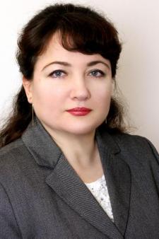 Ирина Юрьевна Бочарова