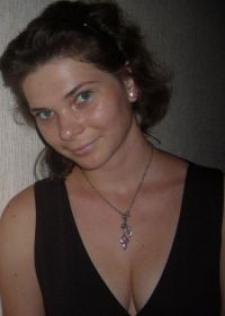 Ирина Владимировна Кожухова