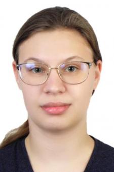 Дарья Анатольевна Баднина
