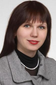 Татьяна Викторовна Сивова