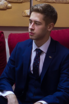 Никита Александрович Канышев